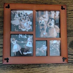Walt Disney picture frame